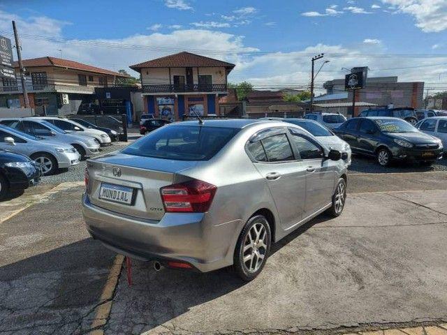 Honda CITY Sedan SPORT 1.5 16V - Foto 4