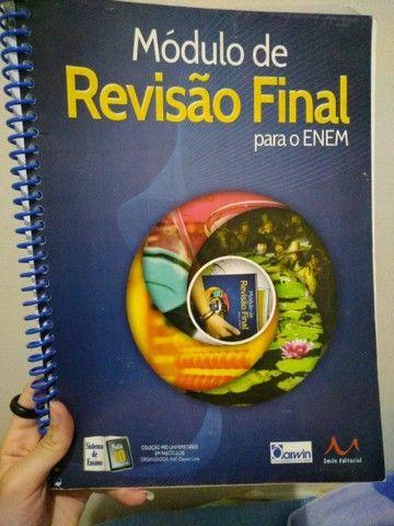 apostila / revisão final ENEM darwin