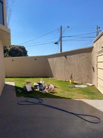 Sobrado novo 03 quartos Jardim Novo Mundo em Goiânia  - Foto 3
