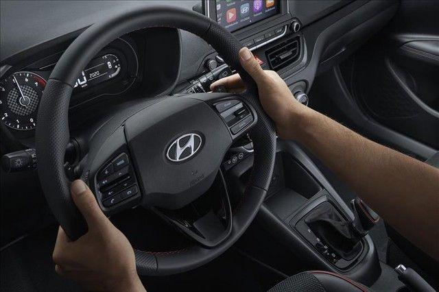 Hyundai Hb20 1.0 Tgdi Sport - Foto 8