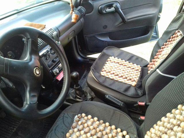 Carro de garagem o mas novo da olx - Foto 2