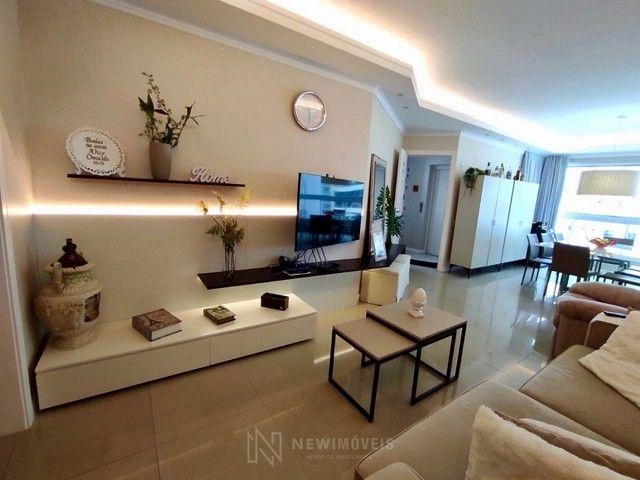 Apartamento 3 Dormitórios Mobiliado em Balneário Camboriú - Foto 9