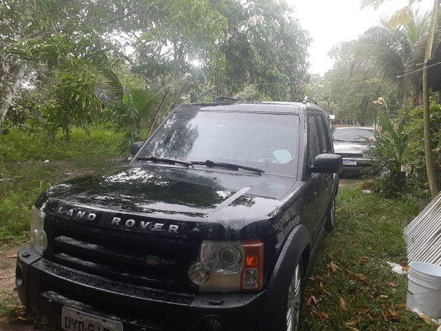 Land Rover Discovery 3, blindado - Foto 2