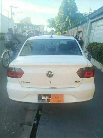 VW voyage G6 trend completo  - Foto 5