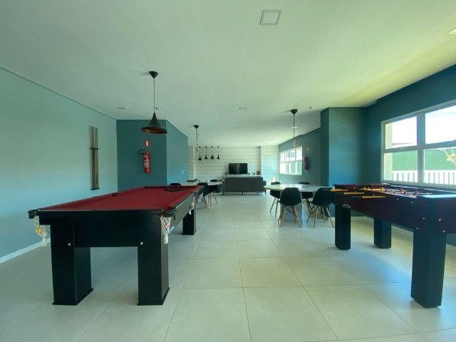 Apartamentos 02 ou 3 quartos com lazer na Dunas Itbi e Registro Grátis - Foto 6
