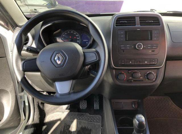 Renault Kwid 2020 1.0 completo  - Foto 4