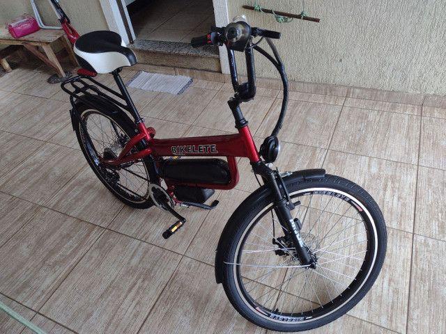 Bicicleta elétrica - Super Oferta - Foto 4