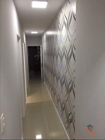 Apartamento com 3 dormitórios à venda, 94 m² por R$ 460.000 - Balneário - Florianópolis/SC - Foto 10
