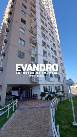 Apartamento para Venda em Cuiabá, Jardim Califórnia, 3 dormitórios, 1 suíte, 2 banheiros,  - Foto 11