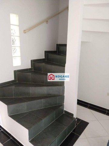 Sobrado com 1 dormitório à venda, 30 m² por R$ 165.000,00 - Jardim Portugal - São José dos - Foto 8