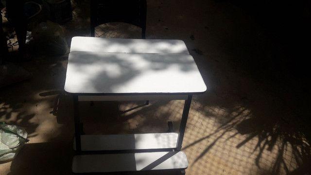Mesa com cadeira - Foto 6