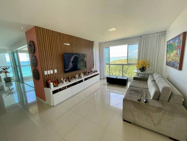 Venda - Apartamento no Green Village em Guaxuma - Maceió - Alagoas - Foto 8