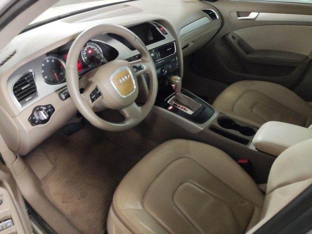 Audi A4 2.0Tfsi Sport Multitronic - Foto 3