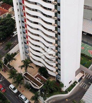 Apartamento com 3 dormitórios à venda, 135 m² - Ed. Meridien - Goiabeiras - Cuiabá/MT - Foto 16
