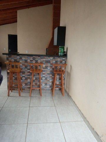 Vende-se casa em Monte castelo  - Foto 11