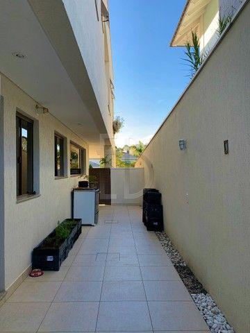 Casa de condomínio para venda com 585 metros quadrados com 5 quartos - Foto 19