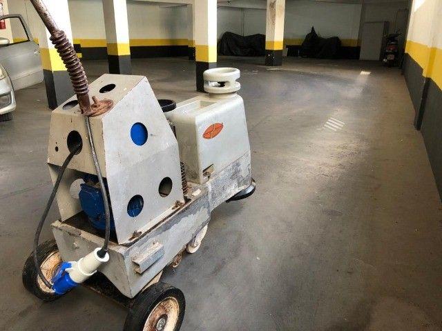 Maquina de Polimento Italiano - Foto 3