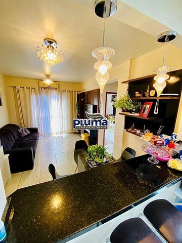 apartamento no residencial paineiras 4º andar com móvel planejado - Foto 4