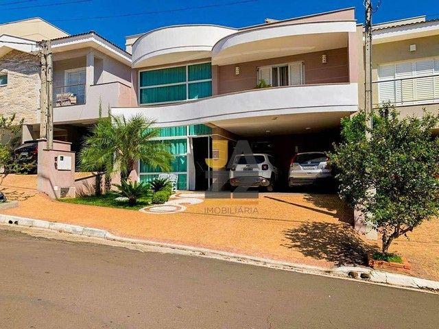 Casa com 3 dormitórios à venda, 318 m² por R$ 1.350.000,00 - Nova Pompéia - Piracicaba/SP - Foto 20