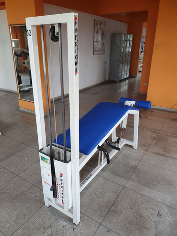 """COMBO"" Cadeira Extensora + Flexora ""PHYSICUS"" - Foto 2"