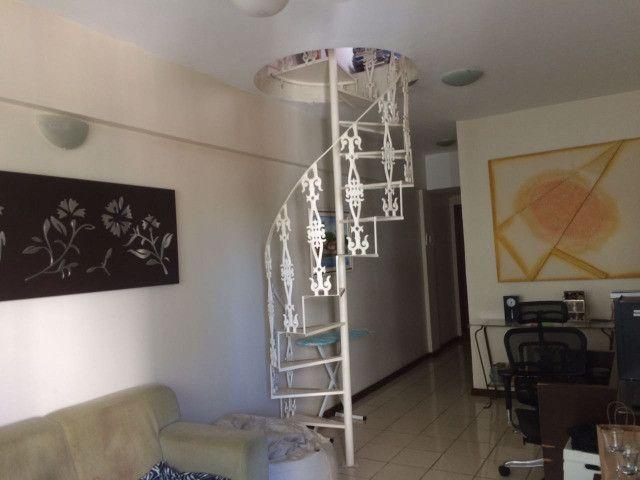 R$340.000 Apto 3 quartos Cobertura no Centro de Itaboraí. - Foto 8