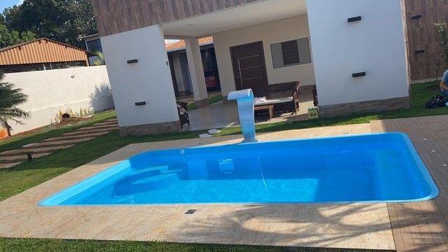 piscinas de fibra de vidro  - Foto 4