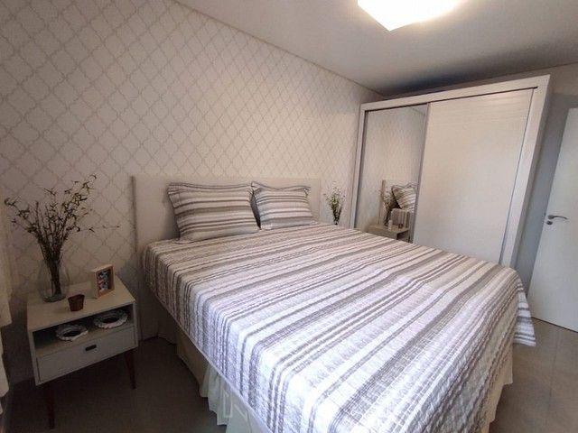 Apartamento 3 Dormitórios Mobiliado em Balneário Camboriú - Foto 19