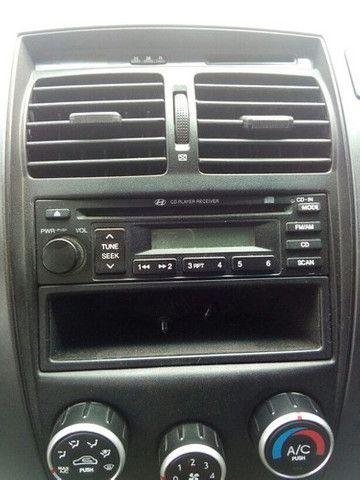 Radio Som Cd Players Original Hyundai Tucson - Foto 3