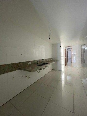 Apartamento para Venda em João Pessoa, Tambaú, 3 dormitórios, 3 suítes, 4 banheiros, 2 vag - Foto 5