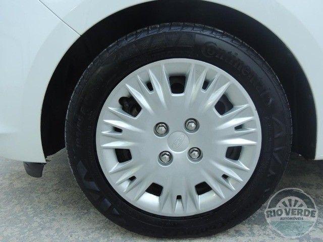 KA 2020 1.5 Sedan SE Plus Automatico  - Foto 19