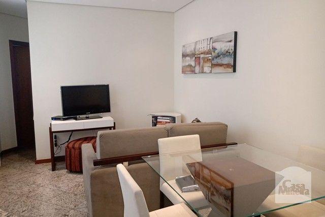 Apartamento à venda com 1 dormitórios em Santa efigênia, Belo horizonte cod:332287 - Foto 4