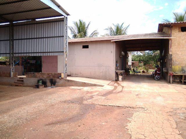 Imovel em São Gabriel do Oeste MS - 3 Barracões com Casa e 3 Terrenos Vazios  - Foto 11