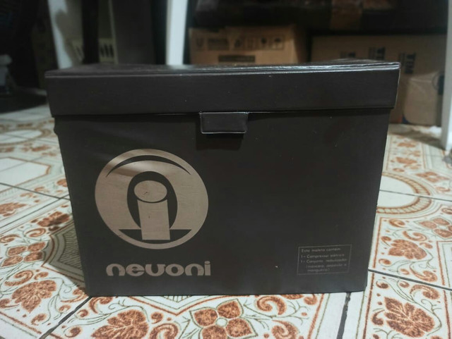 Vendo nebulizador Nevoni   - Foto 2