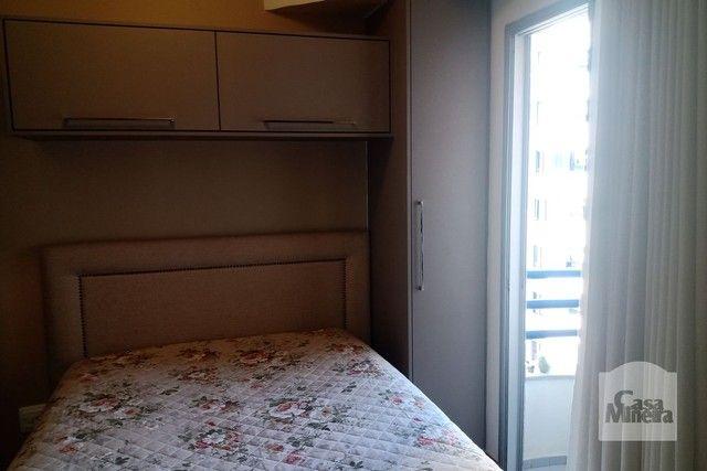 Apartamento à venda com 1 dormitórios em Santa efigênia, Belo horizonte cod:332287 - Foto 11