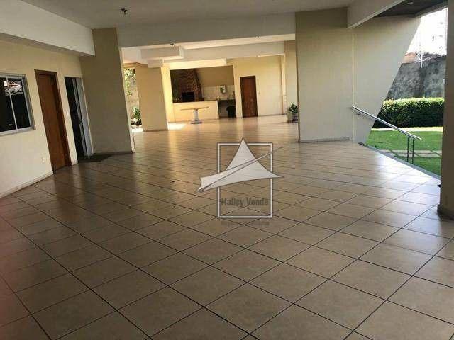 Apartamento com 3 dormitórios à venda, 114 m² - Araés - Cuiabá/MT - Foto 13