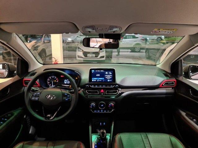 Hyundai Hb20x 1.6 16v Vision - Foto 6