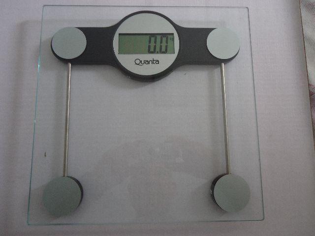 Balança Digital Banheiro 180kg Em Curitiba - Foto 4