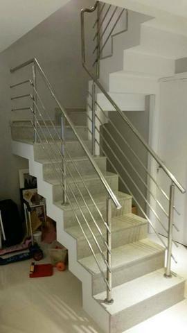 Mestres das Escadas em Concreto