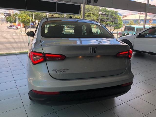Fiat Cronos Fiat Cronos Drive 1.3 2019 0km - Foto 6