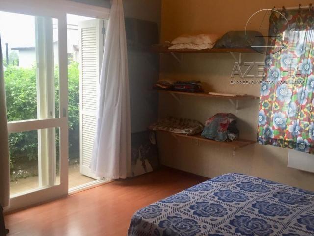 Casa à venda com 3 dormitórios em Praia da barra, Garopaba cod:499 - Foto 11