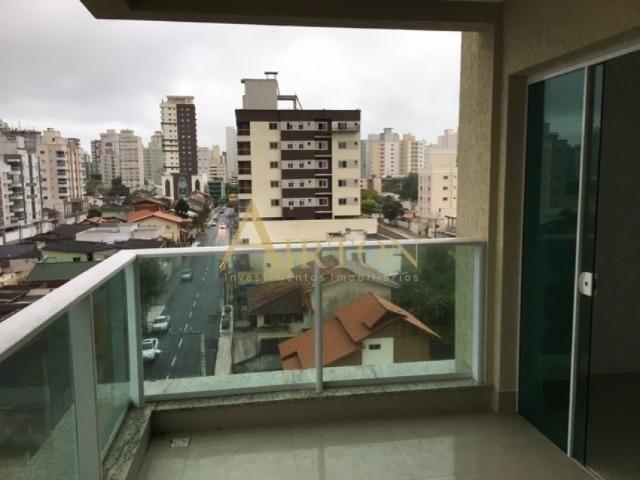 V3068 - Apto 03 Dormitórios sendo 01 Suíte, 02 Vagas em Meia Praia - Foto 19