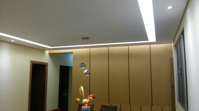 Gesso forro PVC - Foto 2