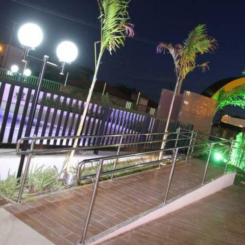 Apartamento Vivace Morada Clube