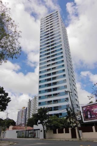 Apartamento Novo no Torreão 66m²