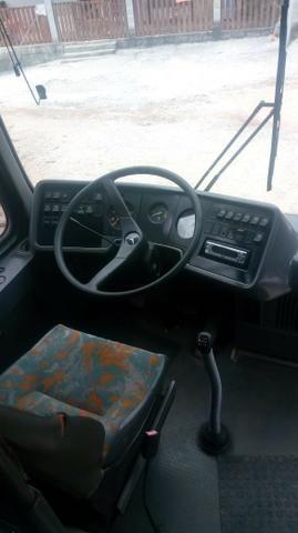 Ônibus Rodoviário Mercedes Benz O371 RS - Foto 5