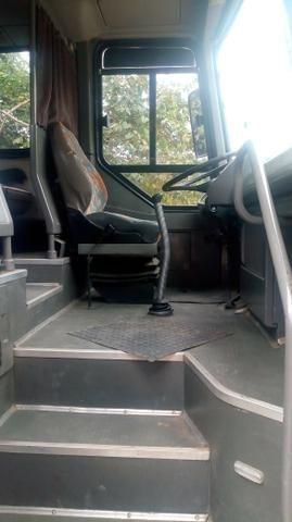 Ônibus Rodoviário Mercedes Benz O371 RS - Foto 6