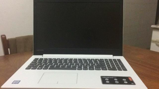 Notebook Lenovo Ideapad 320 Intel Core i3 6006U 15,6