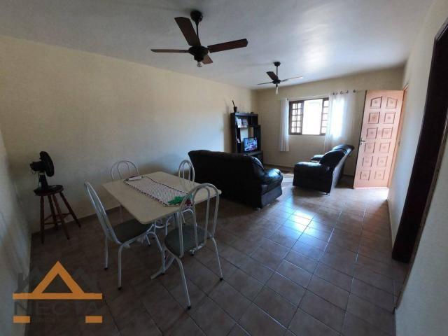 Casa à venda, 147 m² por r$ 490.000 - jardim aruan - caraguatatuba/sp - Foto 2