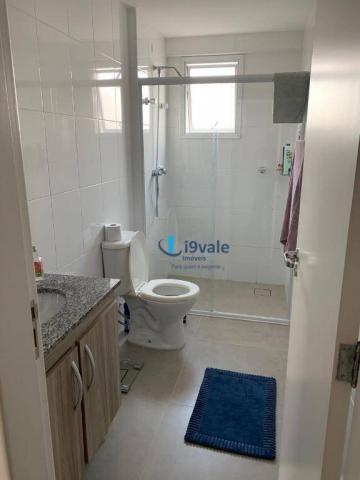 Apartamento com 3 dormitórios à venda, 122 m² por r$ 750.000 - jardim das indústrias - são - Foto 4