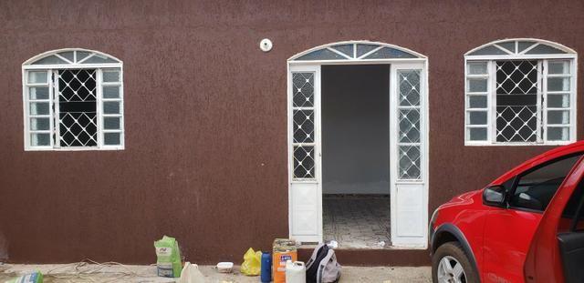 Casa Com 3 Quartos à Venda, 200 m² Arapongas Planaltina-DF